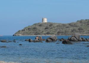 Torre di San Macario