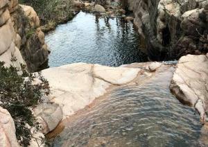 Is Piscinas - Monte Ferru