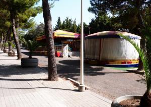 Parco di Monte Urpinu