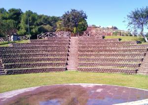 Parco del Colle di San Michele