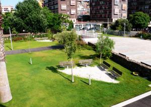 Parco della Musica