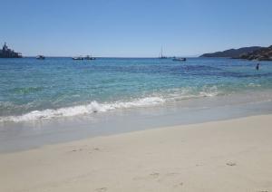 Spiaggia Is Cuccureddus