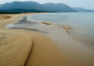 Spiaggia di Portixeddu - Foto di Claudio Floris