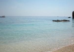 Cala Goloritzé - Spiaggia