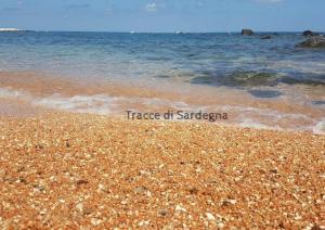 Spiaggia Palmasera - Cala Gonone