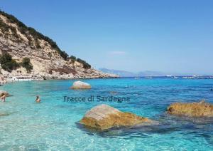 Spiaggia Cala dei Gabbiani