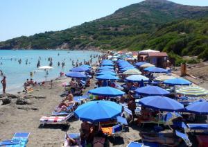 Coaquaddus - Seconda spiaggia