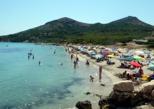 Coaquaddus - Prima spiaggia