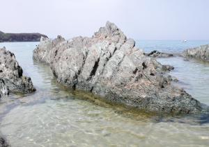 Masua - Il molo