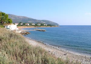 Is Mortorius - Spiaggia