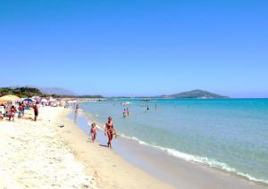 Lido di Orrì - spiaggia