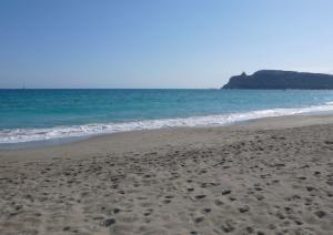 Poetto - Spiaggia