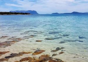 Spiaggia Bianca Olbia