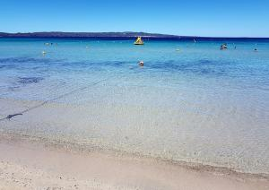 Spiaggia Le Saline Calasetta - Foto di Francesco Atzei
