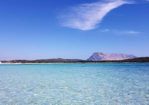 Spiaggia Lu Impostu di San Teodoro