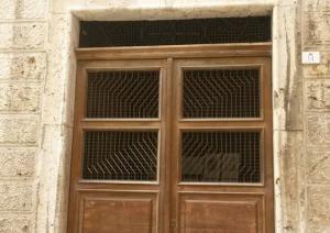 Ingresso Cripta Santa Restituta