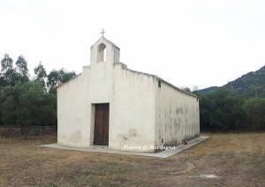 Chiesa Santa Maria a Muravera