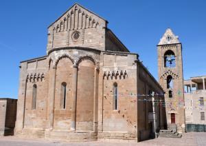Chiesa di San Pantaleo