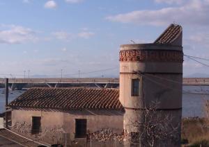 Torre de Sa Scafa o della Quarta Regia