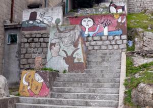 Murales Orgosolo