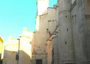 Duomo di Sassari D