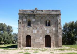 Chiesa di Santa Maria di Sibiola
