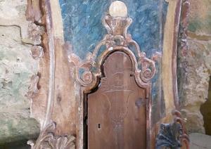 Tabernacolo - San Giovanni di Sinis