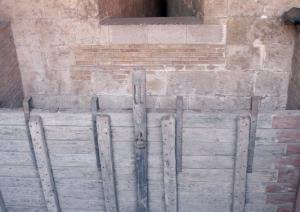 Torre dell'Elefante - accesso
