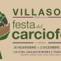 Festa del Carciofo a Villasor, ecco il programma dell'evento dal 30 novembre al 2 dicembre 2018