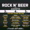 Rock n' Beer 2018 a Valledoria, ecco l'evento dal 3 al 5 Agosto
